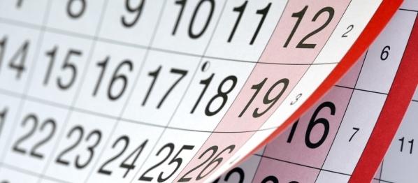 Sage 200cloud Month End Calendar Dates